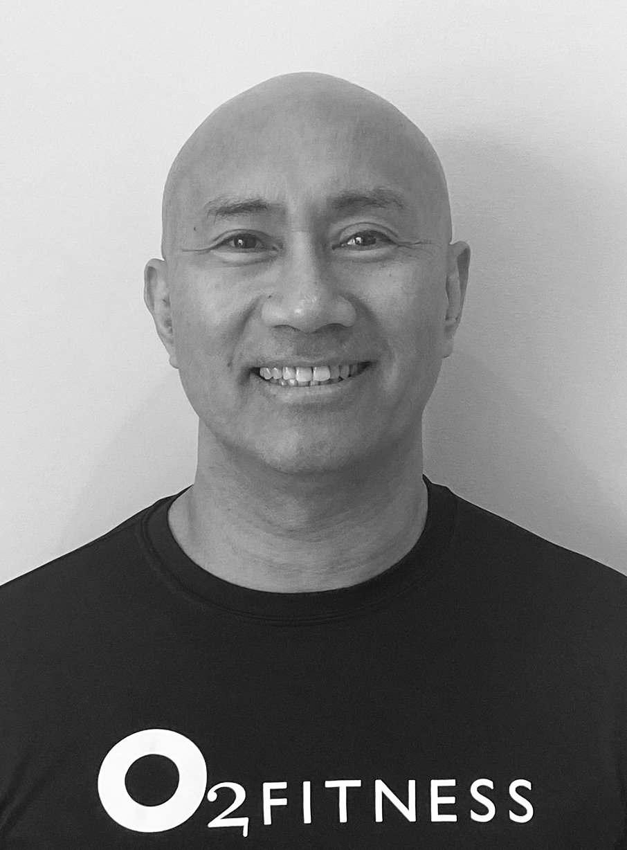Alan Zapanta Headshot