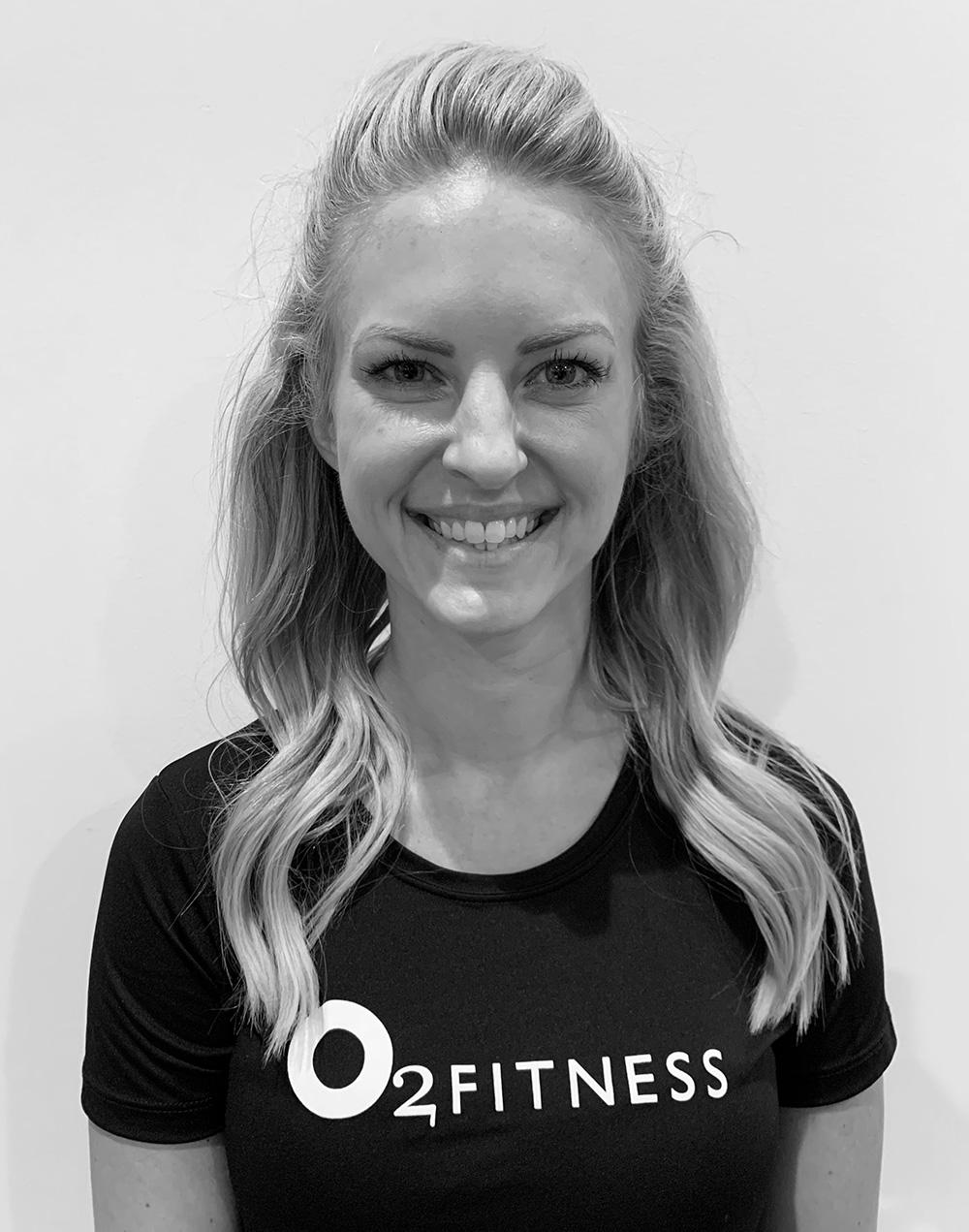 Amanda Oberhaus Headshot