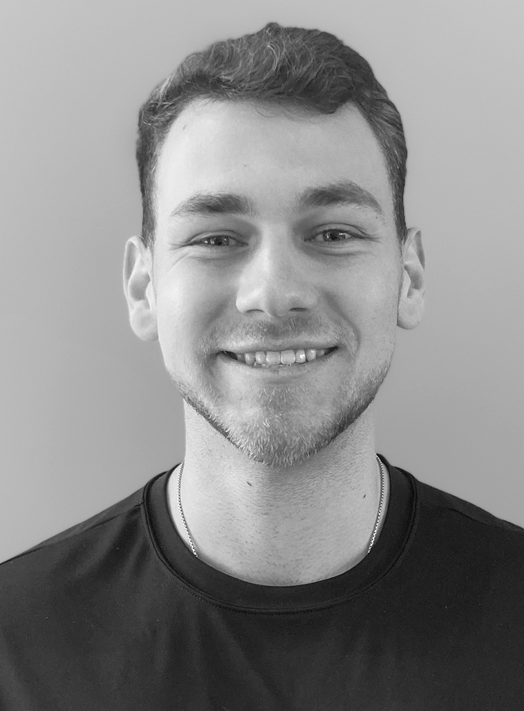 Brandon Smith Headshot