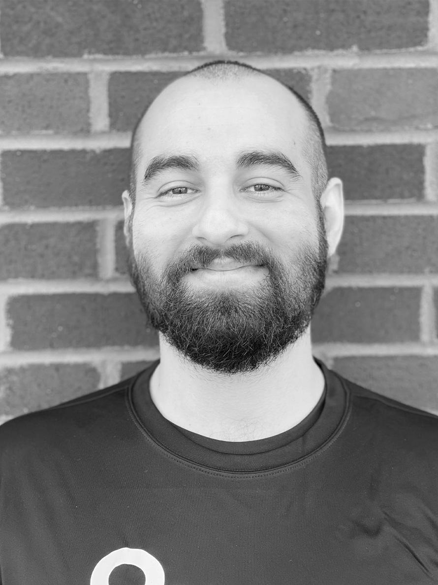 Christian Alfaro Headshot