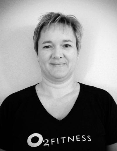 Katja Kratzsch Headshot