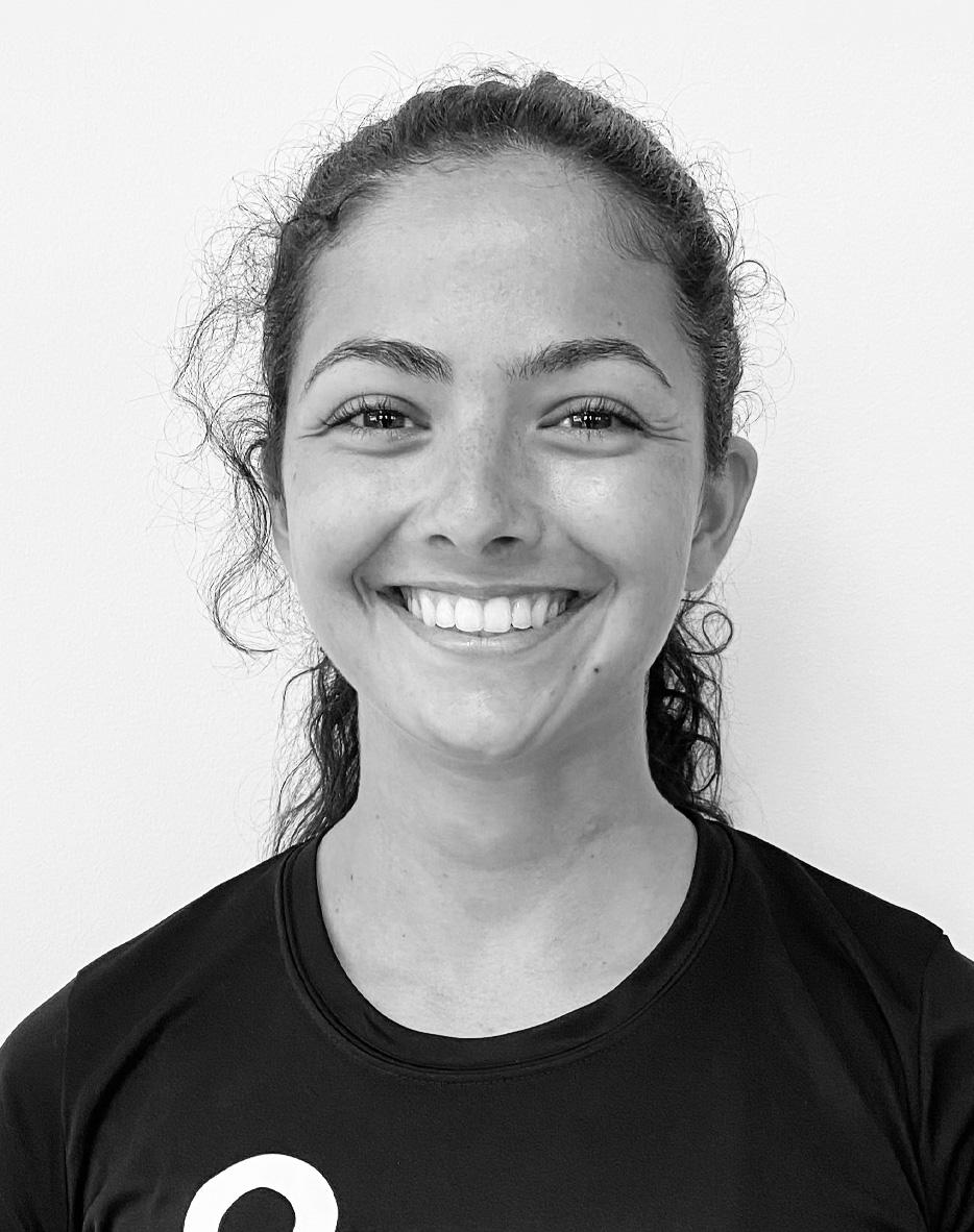 Nicole Caruso Headshot
